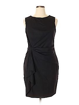 Carolina Herrera Cocktail Dress Size 14