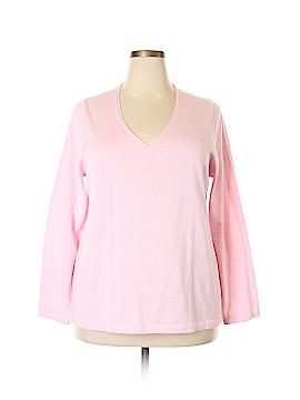Jessica London Pullover Sweater Size 18 - 20 (Plus)