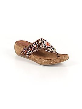 Comfortiva Sandals Size 8 1/2
