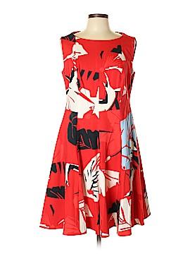 Talbot Runhof Casual Dress Size 14