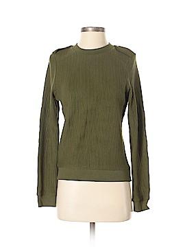 Topshop Sweatshirt Size 2
