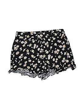 Forever 21 Plus Shorts Size 0 (Plus)