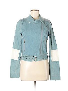 Isabel Lu Denim Jacket Size M