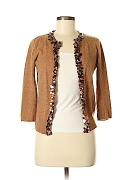 525 America Cashmere Cardigan Size M
