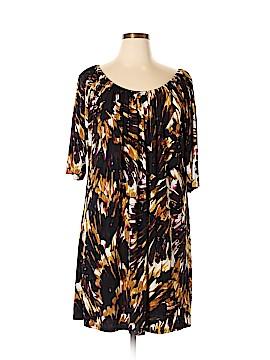 Roaman's Casual Dress Size 22 Plus (1X) (Plus)