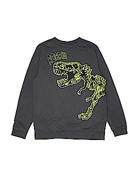 Joe Boxer Sweatshirt Size 14/16