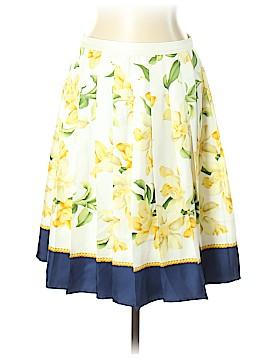 Tommy Bahama Silk Skirt Size 10