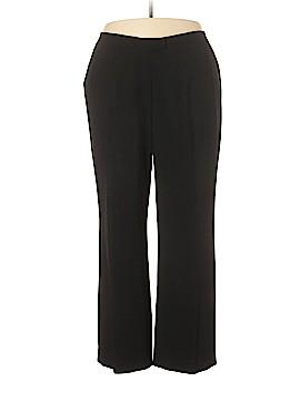 Lafayette 148 New York Dress Pants Size 22 (Plus)