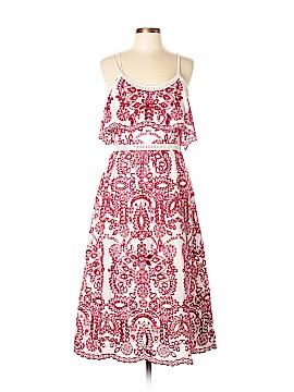 Saylor Casual Dress Size L