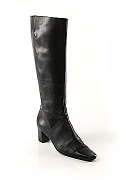 St. John Boots Size 6