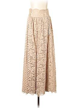 Luisa Beccaria Formal Skirt Size 42 (IT)