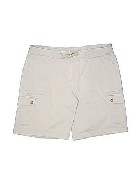 L.L.Bean Cargo Shorts Size 16