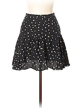 Wren Silk Skirt Size M