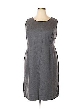 Jessica London Casual Dress Size 18 (Plus)