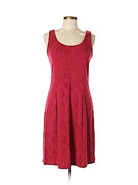 Eddie Bauer Casual Dress Size L