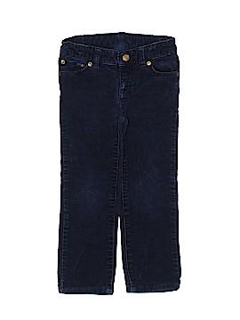 Ralph Lauren Cords Size 3T