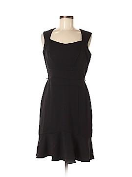 White House Black Market Casual Dress Size 8 (Petite)