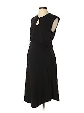 Peek-a-boo Casual Dress Size 4 (Maternity)