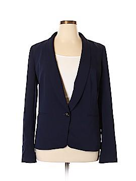 Ann Taylor LOFT Blazer Size 14 (Tall)