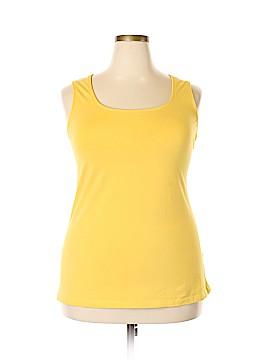 Jessica London Sleeveless Top Size 20 (Plus)