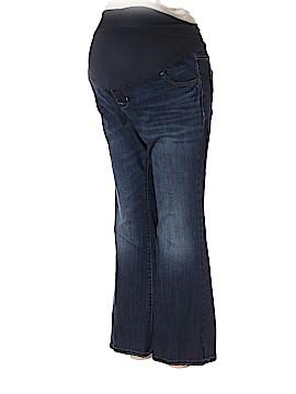 Old Navy - Maternity Jeans Size 12 (Maternity)