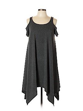 Torrid Casual Dress Size L (Plus)