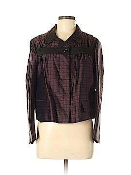 Dries Van Noten Silk Blazer Size 40 (EU)