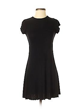 Badgley Mischka Casual Dress Size S (Petite)