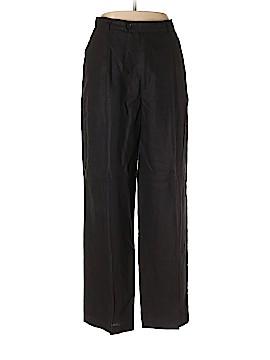 Gap Linen Pants Size 12