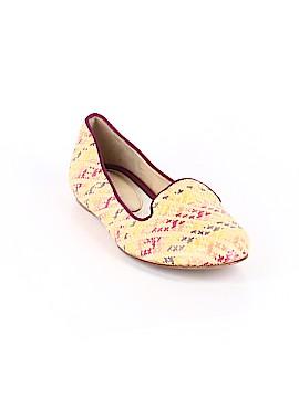 Vera Wang Flats Size 8 1/2