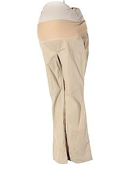 Old Navy - Maternity Khakis Size 8 (Maternity)