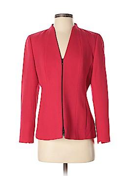 Lafayette 148 New York Wool Blazer Size 4