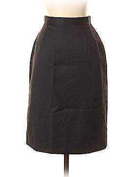 Giorgio Armani Wool Skirt Size 2