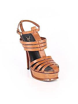 Saint Laurent Heels Size 38 (FR)