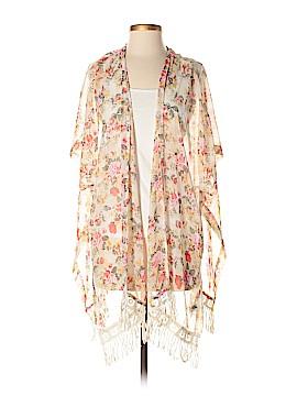Bobeau Kimono Size M