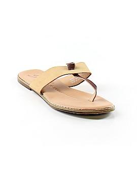 Seven7 Flip Flops Size 9