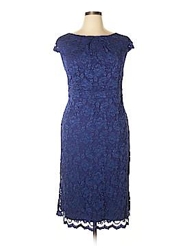 ABS Allen Schwartz Casual Dress Size 2X (Plus)