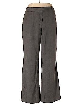 Talbots Wool Pants Size 16