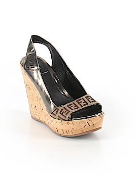 Fendi Wedges Size 35.5 (EU)
