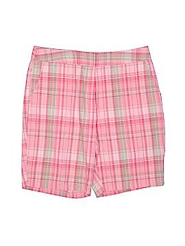 Basic Editions Shorts Size 10
