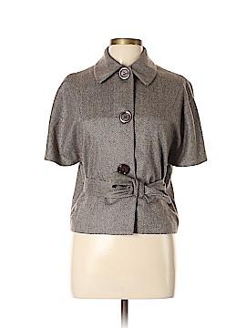 Michael Kors Wool Blazer Size 6
