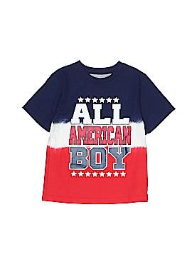 Target Short Sleeve T-Shirt Size 5T