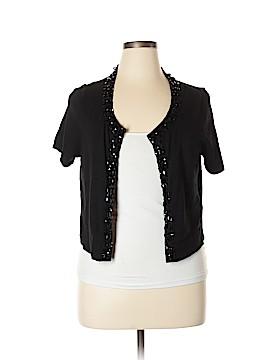 Chetta B Cardigan Size XL