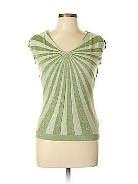 Worthington Short Sleeve Top Size L