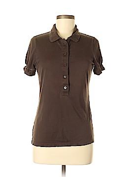 Banana Republic Short Sleeve Button-Down Shirt Size M