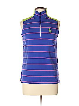 Polo Golf Sleeveless T-Shirt Size L