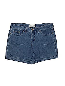 Levi Strauss Signature Denim Shorts Size 10