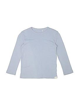 No biggie Long Sleeve T-Shirt Size 8