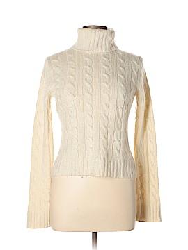 J. Crew Turtleneck Sweater Size M (Petite)