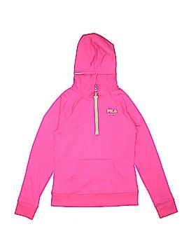 Fila Sport Track Jacket Size 10 - 12